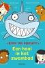 <b>Pamela  Butchart</b>,Klas op stelten Een haai in het zwembad