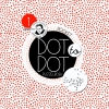 ,Dot to dot puzzelboek pocket - deel 1