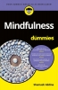 <b>Shamash  Alidina</b>,Mindfulness voor Dummies, pocketeditie