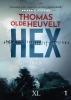 Thomas  Olde Heuvelt,Hex