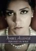 Isabel  Allende,Portret in Sepia - grote letter uitgave