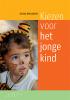 Helma  Brouwers,Kiezen voor het jonge kind