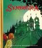 <b>Efteling</b>,Symbolica, Luxe Gouden Boekje, 65 jaar Efteling