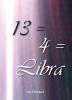 <b>Ivo  Phinaud</b>,13 = 4 = Libra