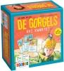 <b>Jochem  Myjer</b>,De Gorgels AVI kwartet