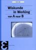 M. de Gee,Epsilon uitgaven Wiskunde in werking