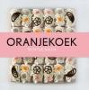 <b>Tryntsje  Nauta</b>,Oranjekoek