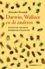 <b>Alexander  Reeuwijk</b>,Darwin, Wallace en de anderen