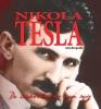 <b>Nikola  Tesla</b>,De toekomst is van mij