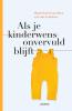 <b>Shanti Van Genechten, Lode  Godderis</b>,Als je kinderwens onvervuld blijft