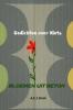 <b>A.E.J.  Kaal</b>,Gedichten over Niets