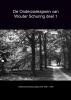 Nederlands Bosbouwtijdschrift  1980 - 1999 ,De Onderzoeksjaren van Wouter Schuring deel 1