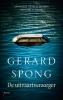 <b>Gerard  Spong</b>,De uitvaartverzorger