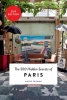 Marie  Farman,The 500 hidden secrets of Paris