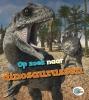 Rob  Alcraft ,Op zoek naar dinosaurussen