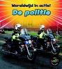 Staniford  Linda ,De politie, Wereldwijd in actie