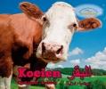 Sheri  Doyle ,Koeien, Leven op de Boerderij (tweetalig Nederlands en Arabisch)