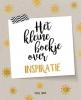 Lucy  Lane ,Het kleine boekje over inspiratie