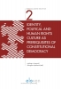 <b>Identity, political and human rights culture as prerequisites of constitutional democracy</b>,