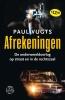Paul  Vugts ,Afrekeningen