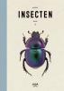 <b>Gerard  Janssen</b>,Pocket insectenboek