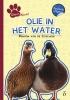 Marion van de Coolwijk ,Olie in het water