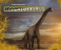 Tammy  Gagne ,Brachiosaurus
