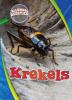 <b>Patrick  Perish</b>,Krekels