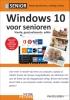 Victor Peters ,Windows 10 voor Senioren