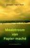 <b>Jeroen  Van Oort</b>,Maalstroom van Papier-maché