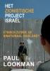 <b>Paul  Lookman</b>,Het zionistische project Israël Etnisch zuiver, of binationaal gidsland?