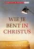 <b>Wilkin van de Kamp</b>,Wie je bent in Christus