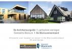 Martijn  Heil,De Architectuurguide / Gemeente Blaricum, De Blaricummermeent