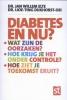 <b>J.W.F.  Elte</b>,Spreekuur Thuis Diabetes en nu?