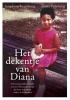 Josephine Rozenberg ,Het dekentje van Diana
