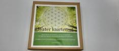 Klaske Goedhart ,Bloem van het leven waterkaarten
