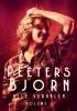 Bjorn  Peeters ,Peeters Bjorn: alle verhalen (vol. 1) DELUXE editie