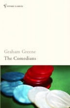 Greene, Graham Comedians