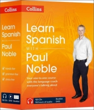 Paul Noble Learn Spanish with Paul Noble - Complete Course