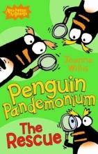 Jeanne Willis Penguin Pandemonium - The Rescue