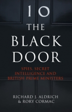 Richard Aldrich,   Rory Cormac The Black Door