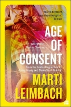Marti Leimbach Age of Consent