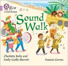 Emily Guille-Marrett,   Charlotte Raby Sound Walk