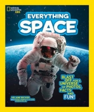National Geographic Kids Everything: Space