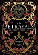 Bridget Collins , The Betrayals
