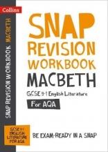 Collins GCSE Macbeth Workbook: New GCSE Grade 9-1 English Literature AQA