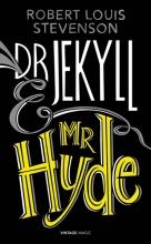 Stevenson, Robert Louis Dr Jekyll & Mr Hyde