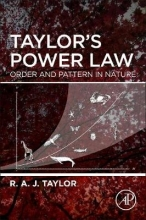 Taylor Taylor`s Power Law