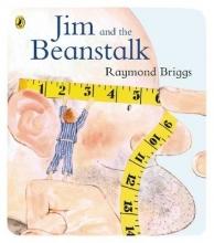 Raymond Briggs Jim and the Beanstalk