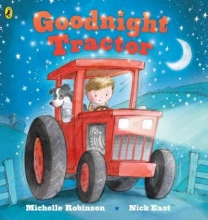 Robinson, Michelle Goodnight Tractor